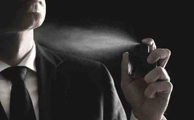 burges-blog-男士生活專欄-男士香水挑選 香水風格搭配