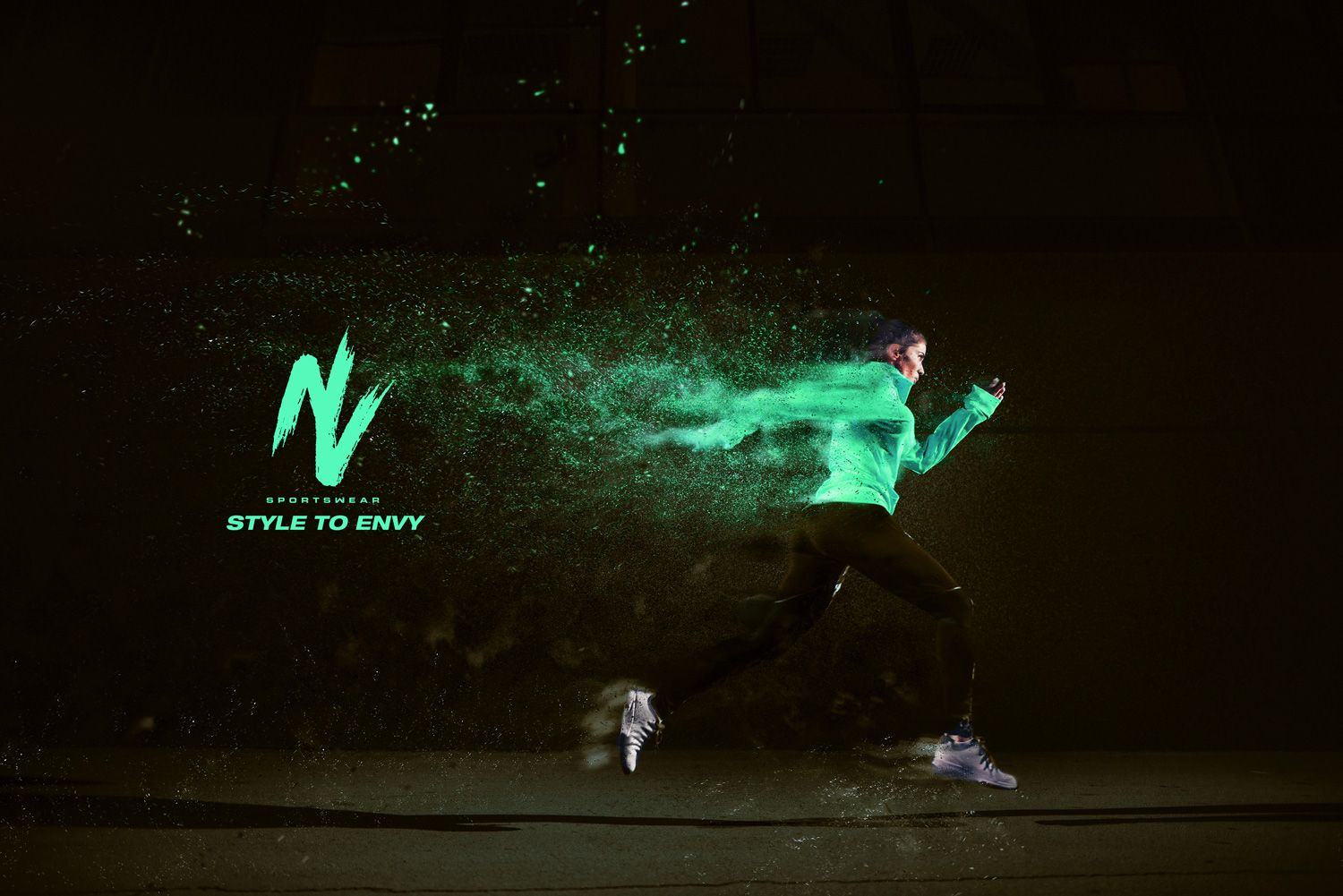 NV Sports Wear | Sign Up for Exclusive Promo