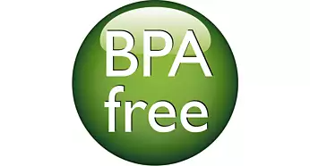 This bottle is BPA free*