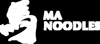 Ma Noodles 1964