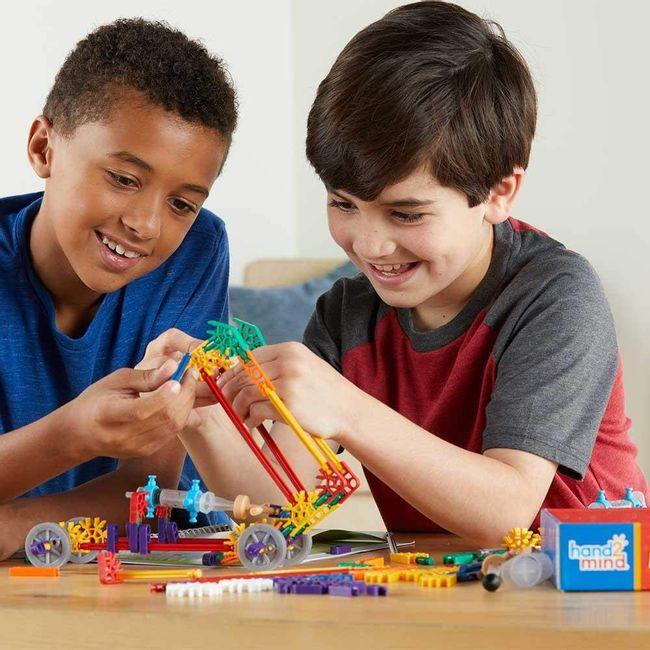 好玩伴 / 嚴選進口品牌學習玩具 | 系列商品 - 創意建構