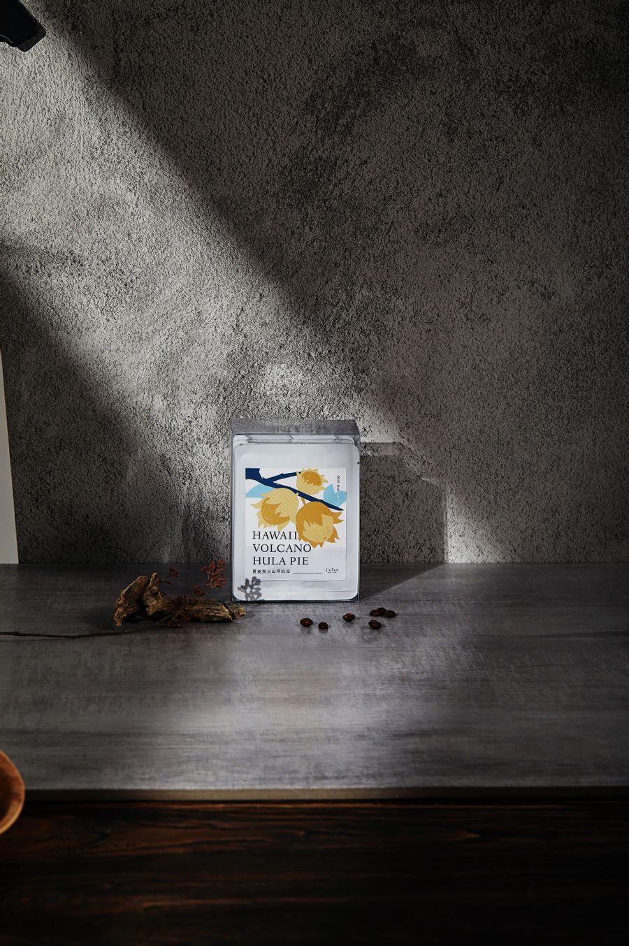 黑浮集團咖啡烘培 | 耳掛禮盒