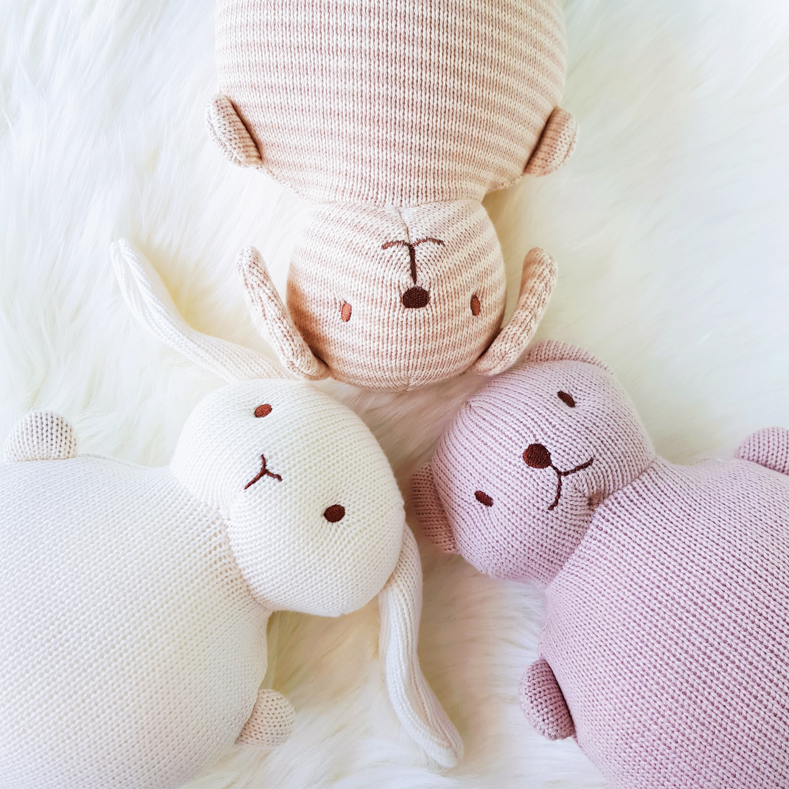 Pea And Pod | Shop by Category - Plush Toy