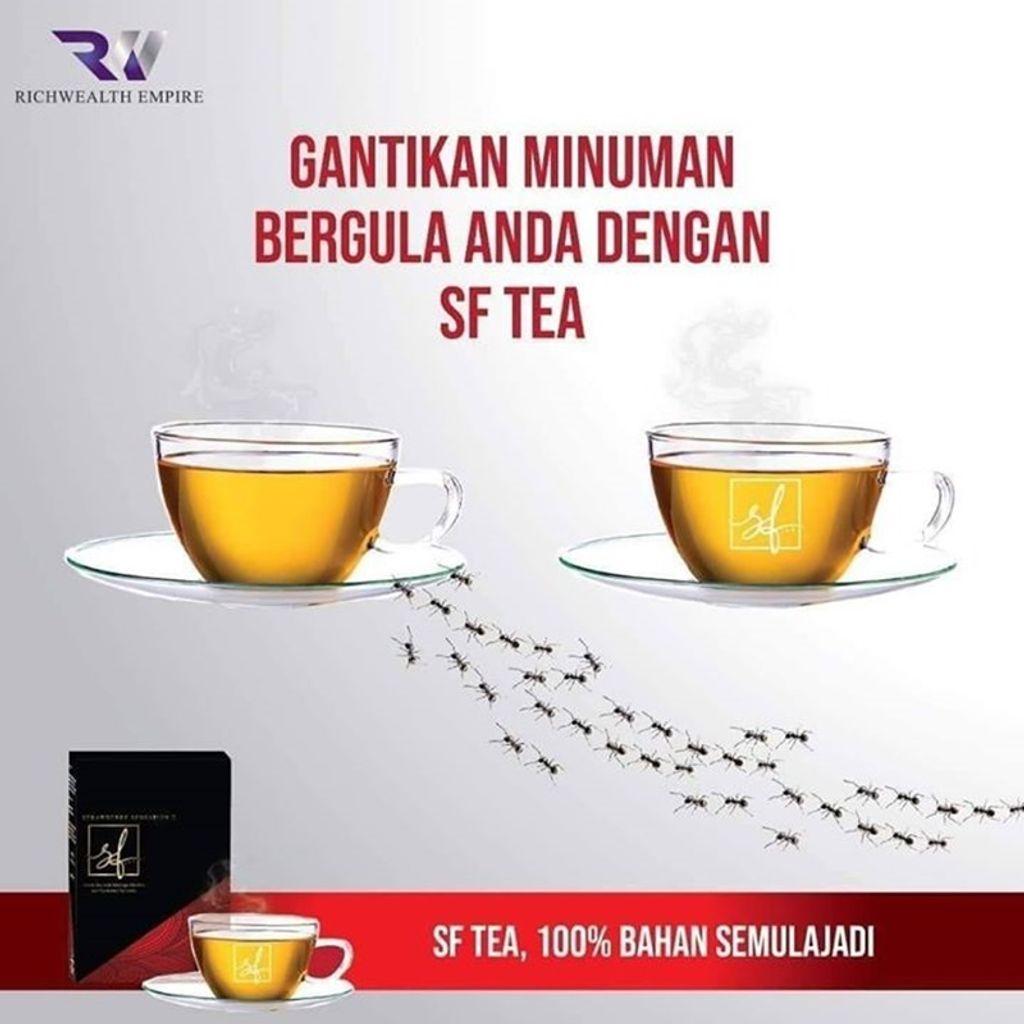 sf tea ganti minuman bergula untuk kurangkan berat badan.jpg