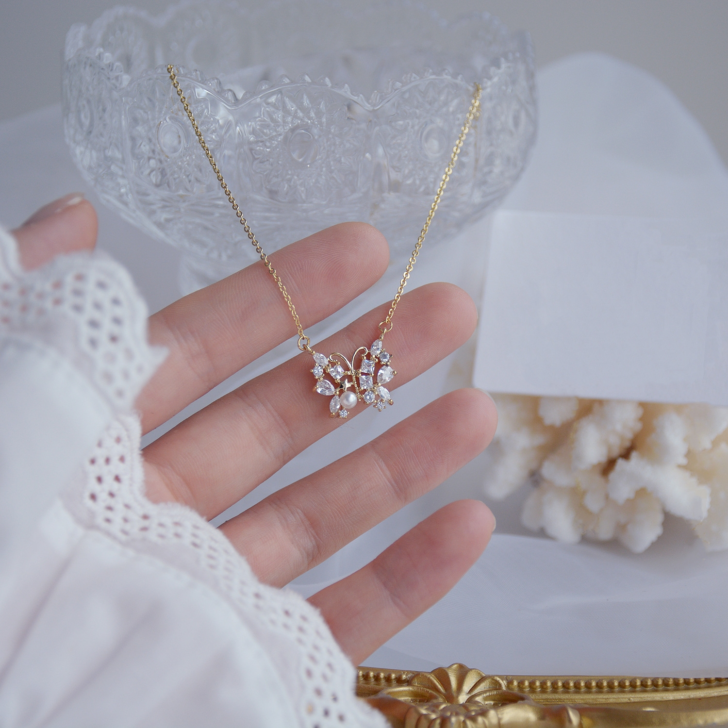 DREAMM | Necklace Collection