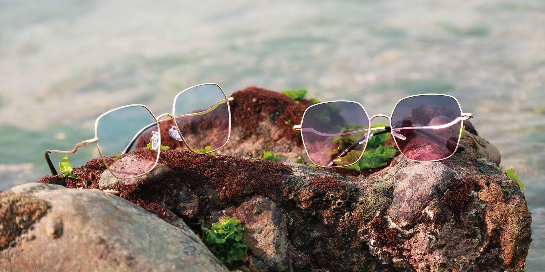 ASLLY Eyewear|讓眼睛點綴美一天| 濾藍光眼鏡-墨鏡-OTG | ASLLY