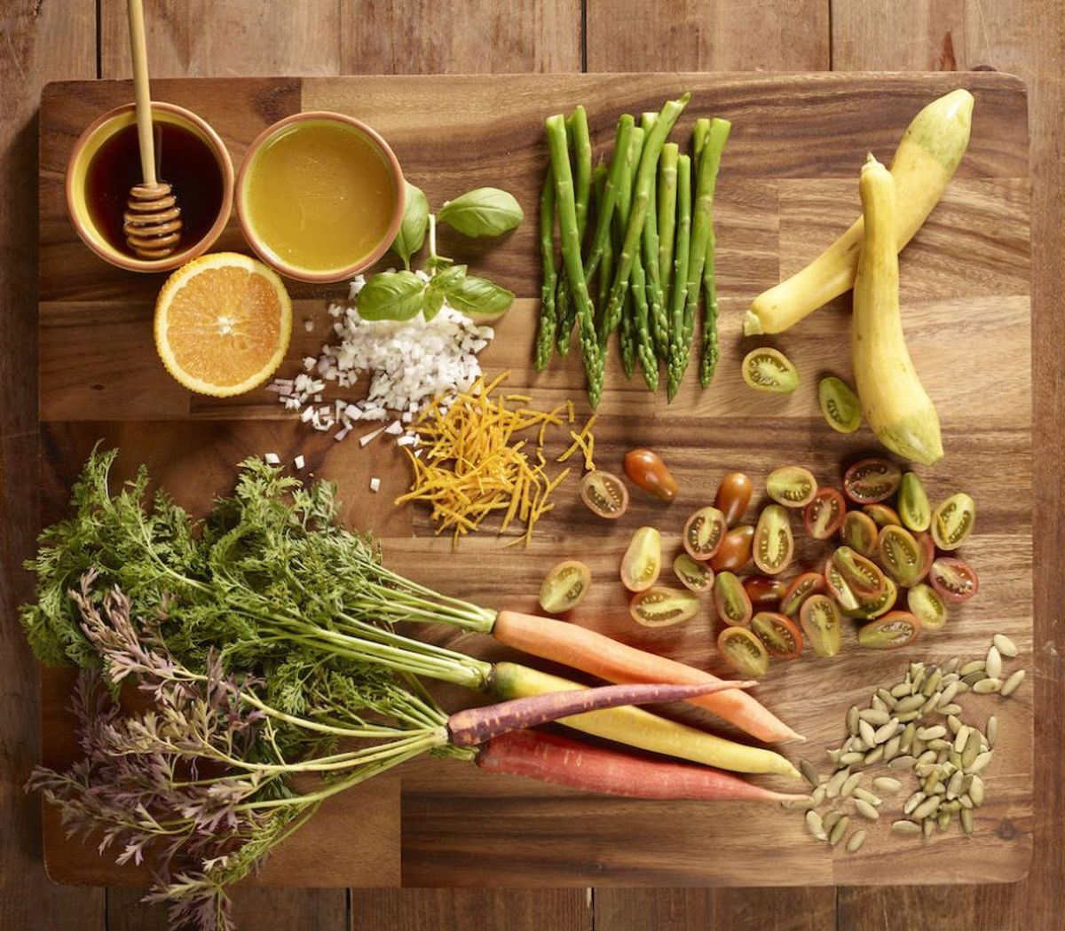 Why Using Separate Cutting Boards for Meat and Produce is Important?