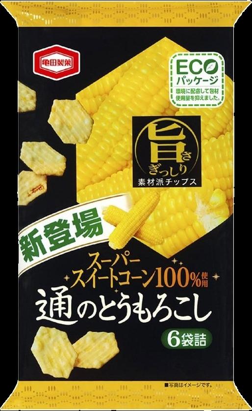 4901313933947 KAMEDA Tsu No Yaki Tomorokoshi 70g-cutout.png