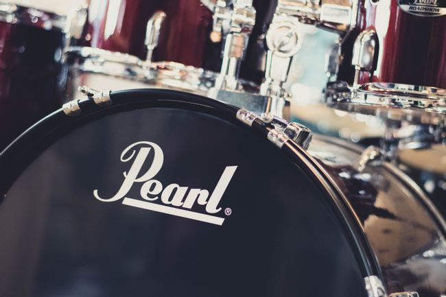 Barakh Music | Featured Collections - Drums