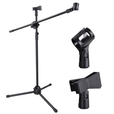 HY602 MICROPHONE STAND WITH TWO CLIPS.jpg