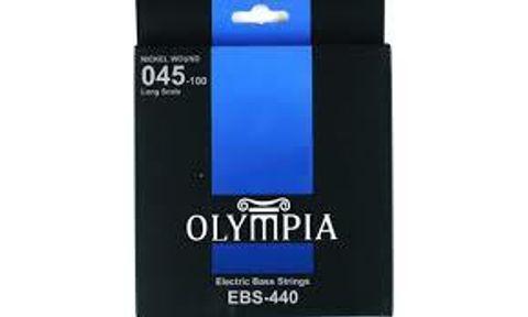 OLYMPIA ELECTRIC BASS STRINGS 045-100 OLYEBS440.jpg