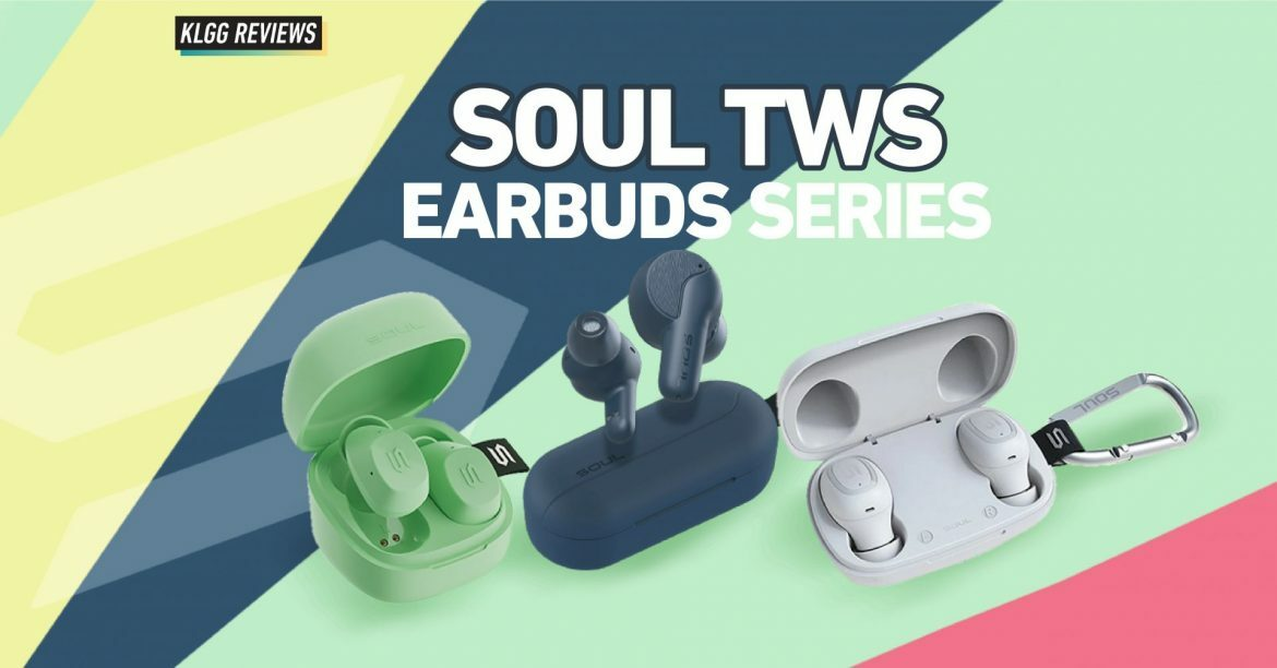 Soul Sync ANC, S-Nano & S-Gear Review: Which of these 3 should you buy?