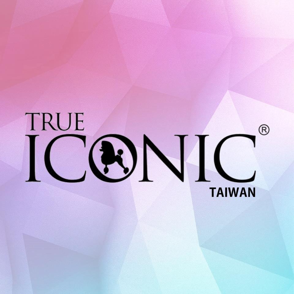 True Iconic典範 - TrueIconic典範 (台灣)
