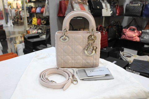 Christian Dior – My Paris Branded Station-Sell Your Bags And Get ... 18a4296fb7688
