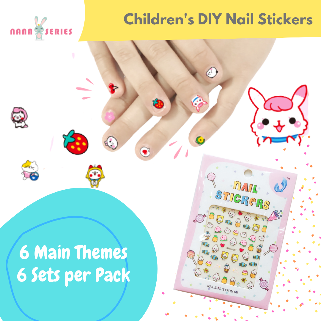 Children's DIY Nail Stickers 1.png