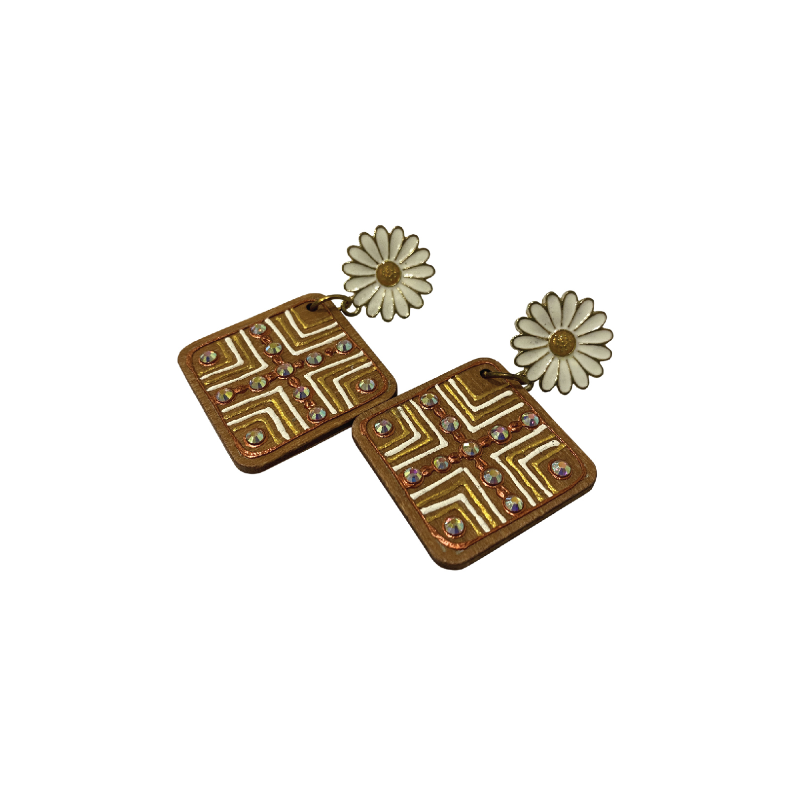 Item 5 - Daisy Collection-Hand-painted Earrings (D2_02).jpg