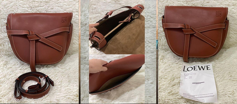 PrettyDeal - Loewe Gate Bag