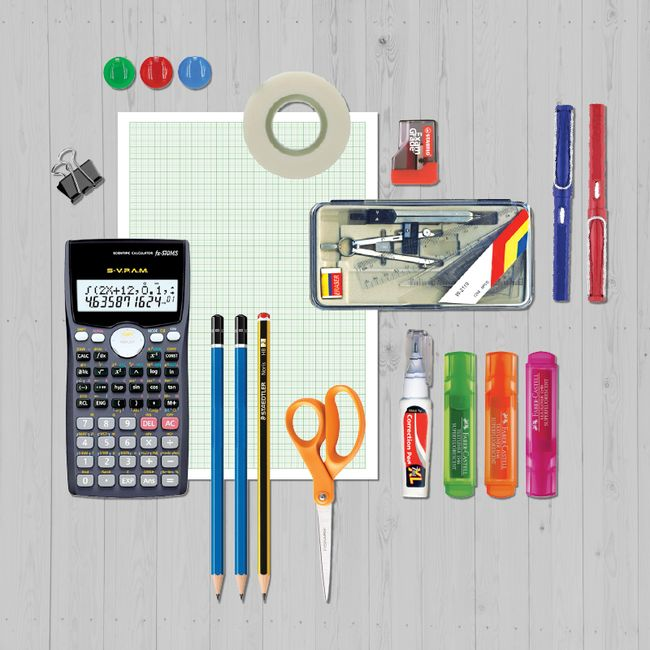 SMOBookstores Online |  - Stationery