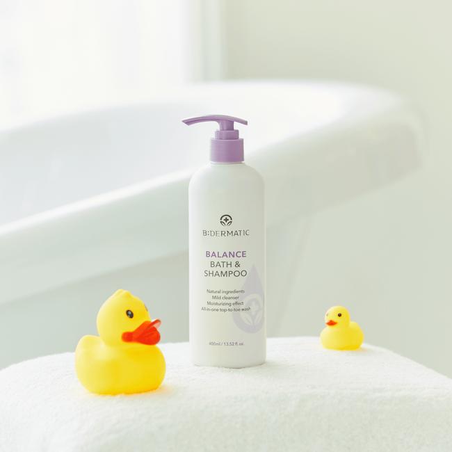 Home MAMA 親子用品專賣店    - Bath & Shampoo