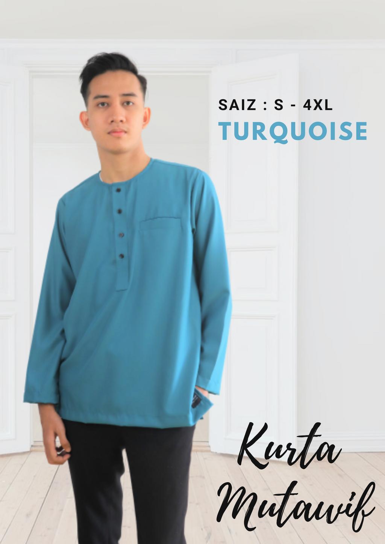 Kurta Mutawif turquoise.png