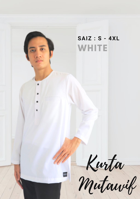 Kurta Mutawif white.png