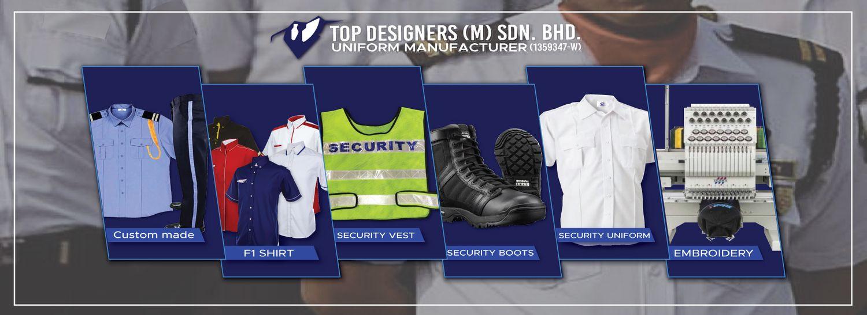 Top Designers (M) Sdn Bhd |