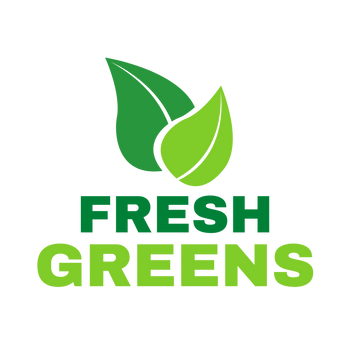 Fresh Greens - From Farm To Home