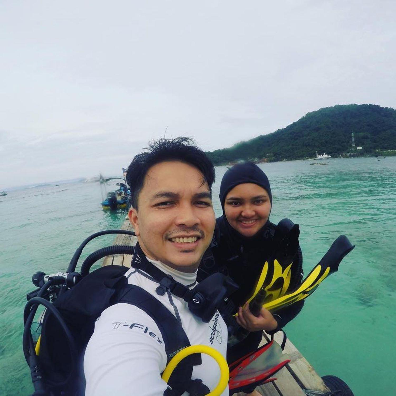 Kapten Batik - Fadhlan Omar