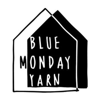 Blue Monday Yarn