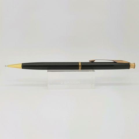鋼筆工作室 美國 Parker 派克 Insigna 仕雅 亮黑桿鉛筆