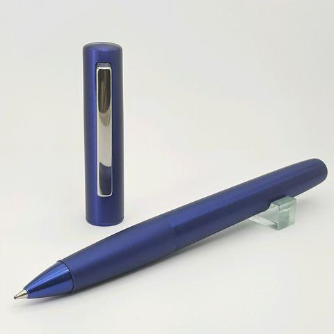 鋼筆工作室 德國 Lamy AION 永恆系列 鋼珠筆 赤青藍