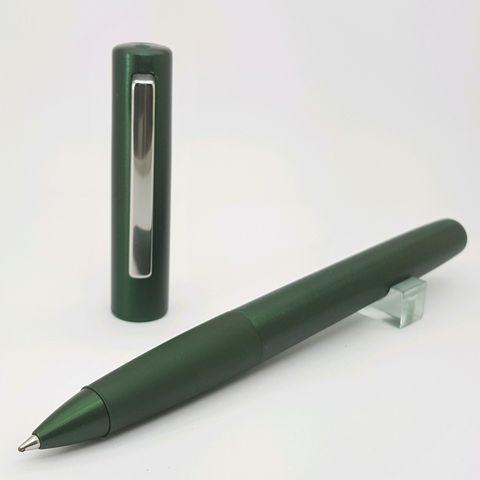 鋼筆工作室 德國 Lamy AION 永恆系列 鋼珠筆 橄欖綠