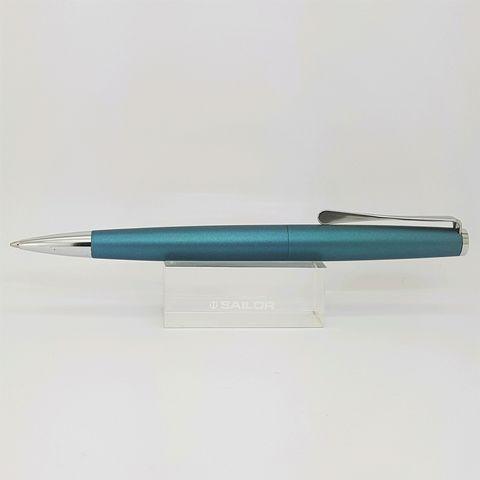 德國 Lamy STUDIO 系列原子筆 寶石藍