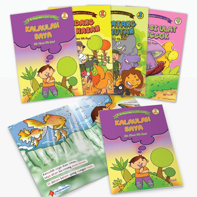 ReadNetwork Online Store |  - STORY BOOKS