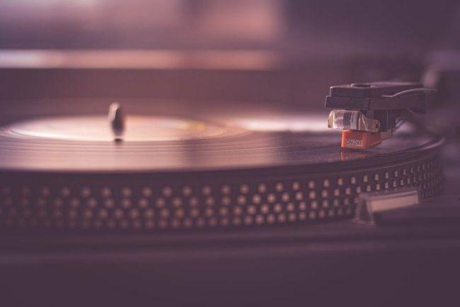 Kutu Berahak Records    - Vinyl