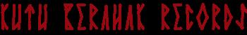 Kutu Berahak Records