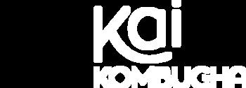 Kai Kombucha | 最開心開胃的氣泡飲 | 沁涼・酸甜・健康