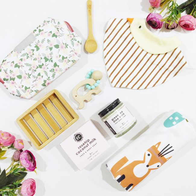 Earth Care | COLLECTIONS - GIFTS