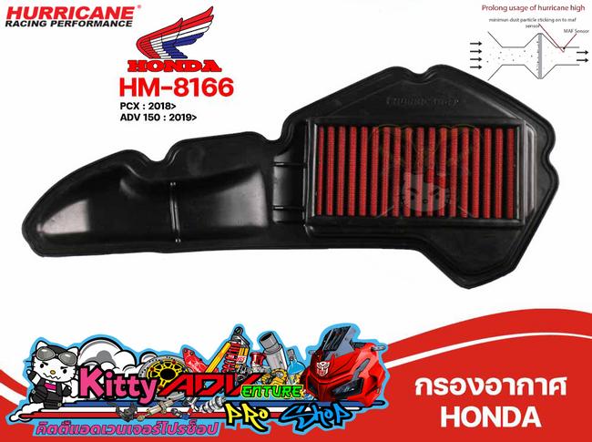 Kitty ADVenture PRO Shop | Thai Brands - Hurricane Racing Performance