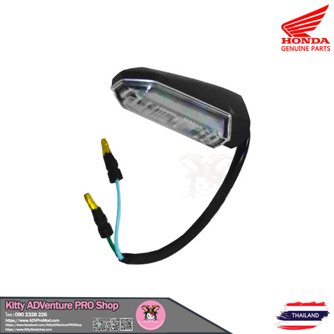 Honda Genuine Parts - ADV150 - Front Right Turn Signal Lights.png