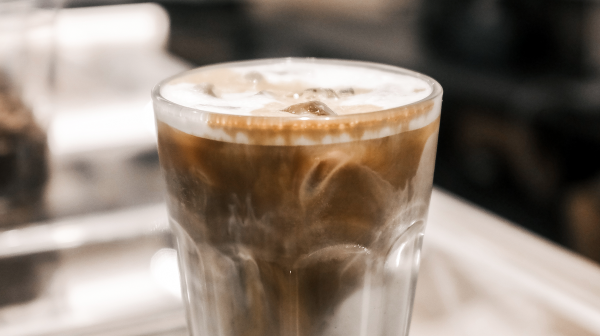 Cold Brew Concentrate in 5 Easy Steps