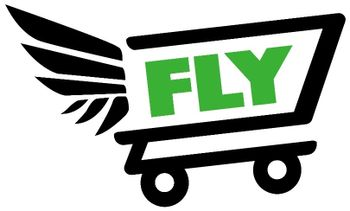 Fly Online Groceries