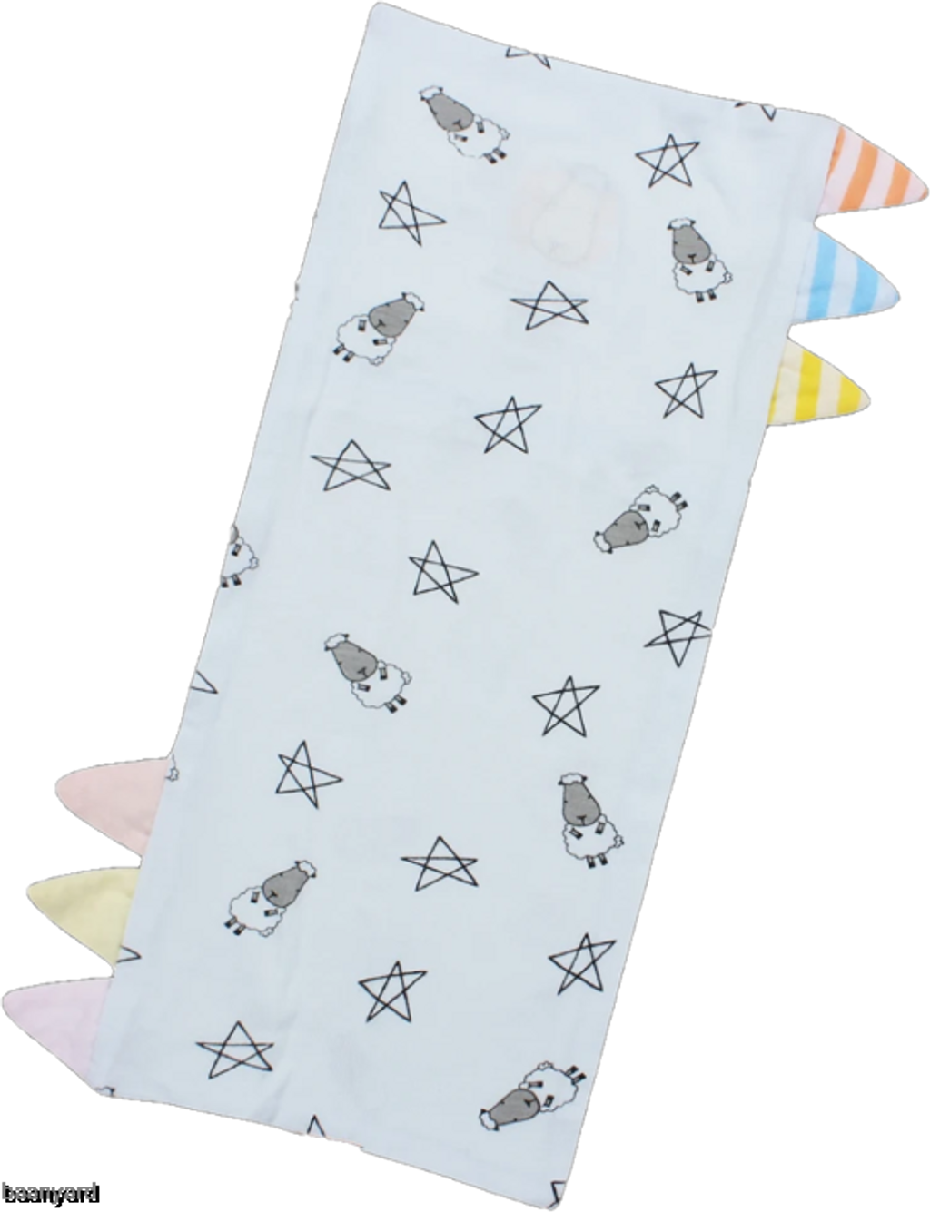 Bed-Time Buddy Case Big Star & Sheepz Blue with Color & Stripe tag - Medium-546x712.png