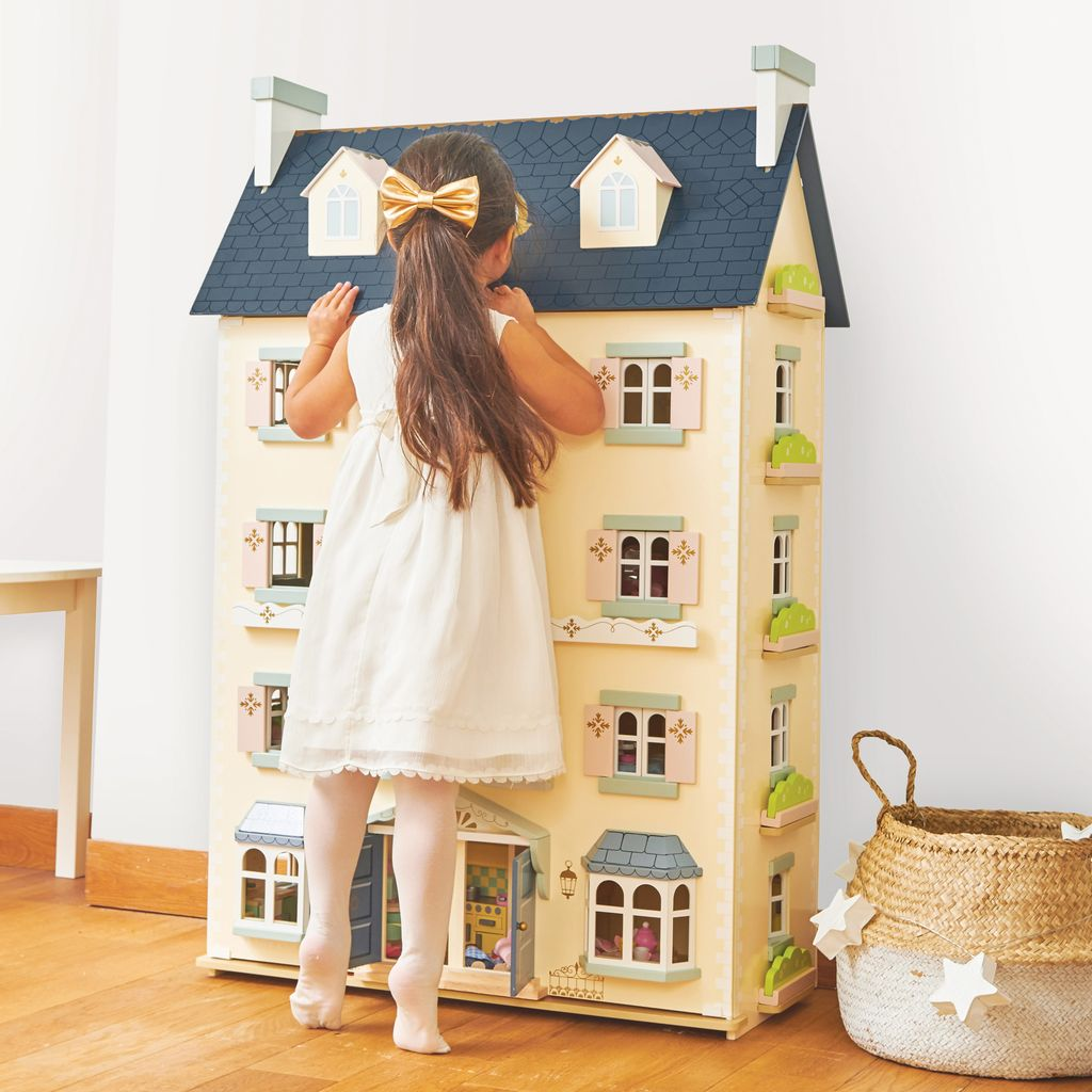 H152-Palace-House-Gold-Pink-Grey-Blue-Giant-Deluxe-Wooden-Dolls-House-Girl-Bow.jpg
