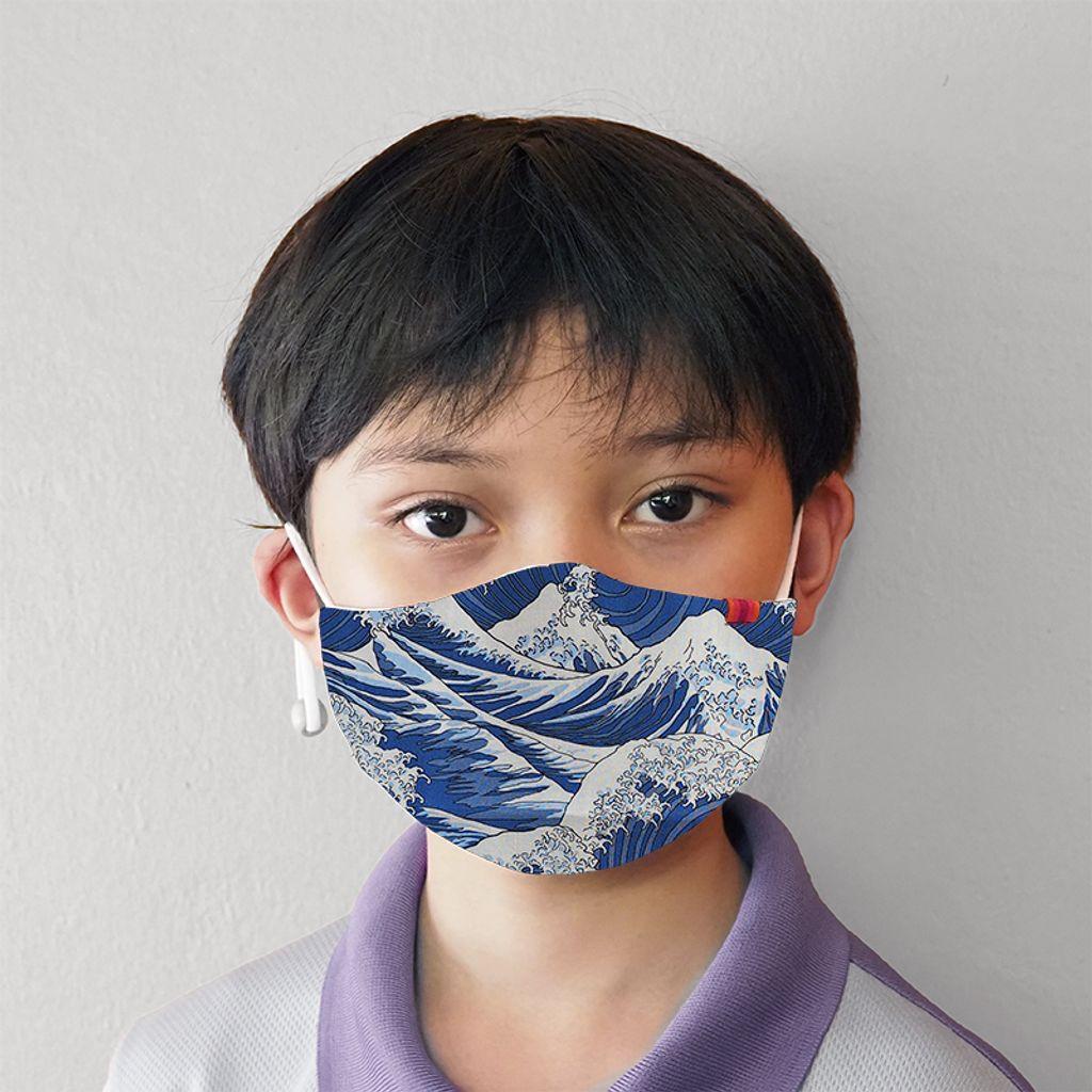 Amazing Waves Facemask - Japan Prints.jpg