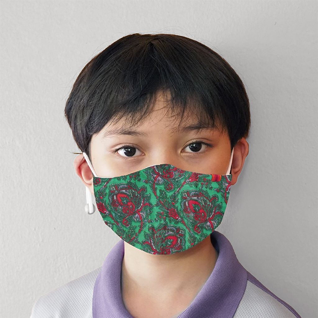 Classic 8 Facemask  - Clearance Prints.jpg