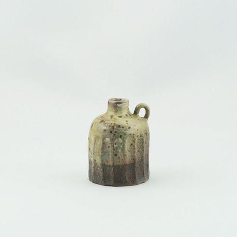 WSM-009 柴燒灰釉小花器01 SQ1000.jpg