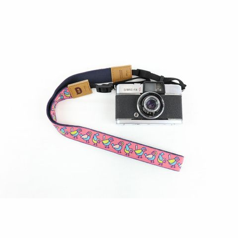3004-02-小鳥-粉紅-相機背帶-Pro01-SQ1000.jpg