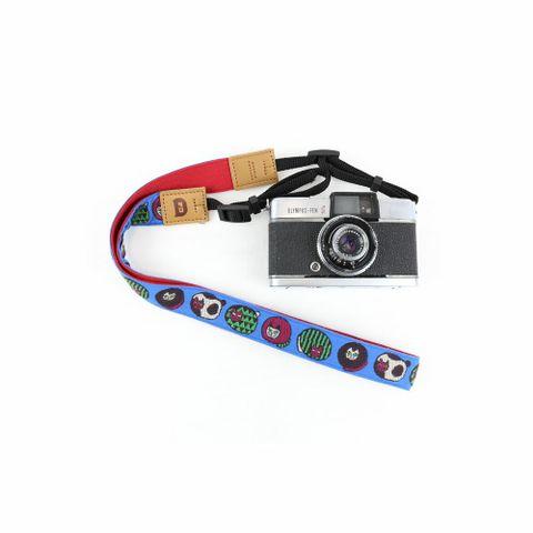 3005-02-圓圓喵-藍-相機背帶-Pro01-SQ1000.jpg
