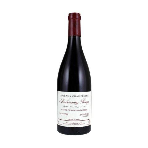 Egly-Ouriet Coteaux Champenois Ambonnay Rouge 'Cuvee Grands Cotes' V.V. 2018.jpg